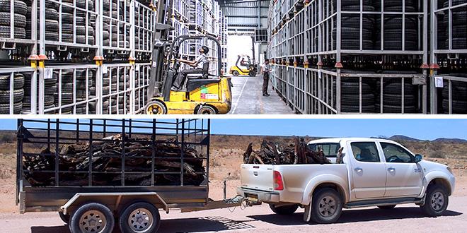 Location de matériels pour la Manutention et le Transport - LocBTP