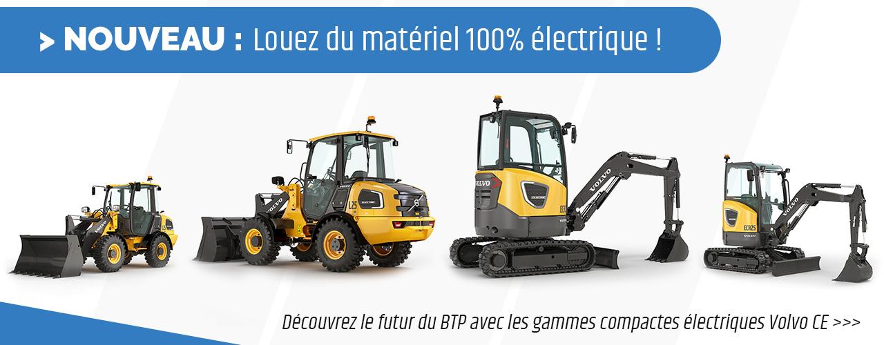 Location de matériels électriques avec Loc BTP